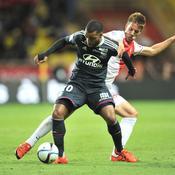 Monaco et Lyon pas plus avancés