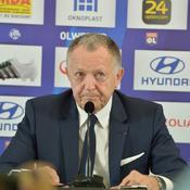 Aulas tacle le PSG et «le championnat du Qatar»