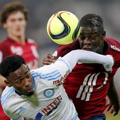 Georges Nkoudou - Bakary Soumaoro