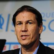 Vélodrome, Diarra, Ligue des champions: les 6 déclas à retenir de Garcia