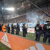 Incidents contre Lyon : l'OM va savoir