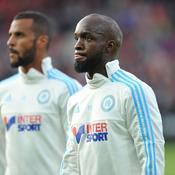 Lassana Diarra : «Je suis né à Paris mais j'ai le logo de l'OM sur le cœur»