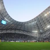 Le Stade Vélodrome est le meilleur stade de France