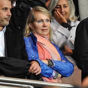 Margarita Louis-Dreyfus : «Je ne suis pas à la recherche d'un acheteur pour l'OM»