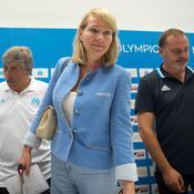 Margarita Louis-Dreyfus : «Le processus de cession est engagé mais je ne sais pas combien de temps ça va durer»