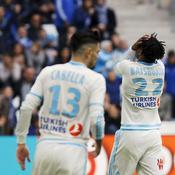 Marseille encore et toujours frustré au Vélodrome