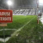 Marseille-Valenciennes reporté