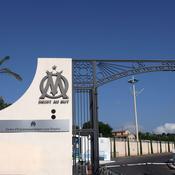 Michel maintenu : l'entraînement de l'OM perturbé par des bombes agricoles