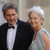 «Monsieur Lagarde» futur président de l'OM ?