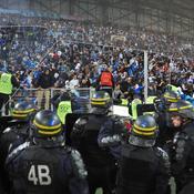 OM: Labrune échappe au pire, les joueurs confinés au Vélodrome