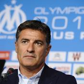 OM : Margarita Louis-Dreyfus confirme Michel jusqu'à la fin de la saison