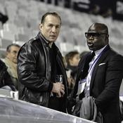 Papin prêt à revenir à l'OM en tant que directeur sportif