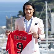 Falcao : «Arriver au sommet du football européen»