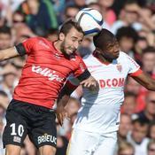 Guingamp joue les têtus et frustre Monaco