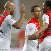 Monaco déroule avant Arsenal