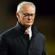 Ranieri : «Je ne sais pas si je serai là l'an prochain»