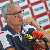 Ranieri : «On va jouer pour Falcao»
