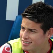 Rodriguez : «Vous retrouverez bientôt le James de Porto»