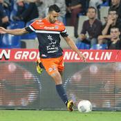 Karim Ait-Fana (Montpellier)