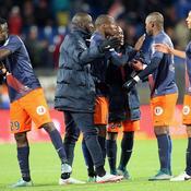 Comment Montpellier a redressé la barre
