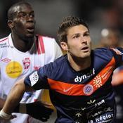 Giroud : «Nous sommes retombés sur terre»