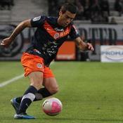 Cyril Jeunechamp Montpellier