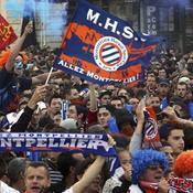 La grande fête à Montpellier