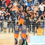 Montpellier décolle enfin !