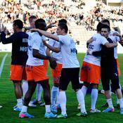 Montpellier, l'honneur du champion