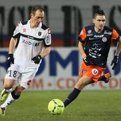 Montpellier-Sochaux : le résumé vidéo