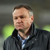 Pour se sauver en Ligue 1, Montpellier mise sur Hantz