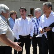 Saurel : «Un nouveau stade à Montpellier ? Je lance le débat»