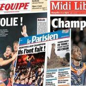 Montpellier - Ligue 1