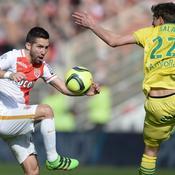 Joao Moutinho face à Emiliano Sala