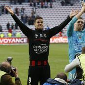 Ben Arfa : «Je vis mes meilleurs moments de footballeur»