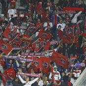 400 supporters parisiens à Marseille ?