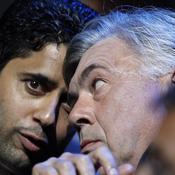 Al Khelaifi : «Ancelotti est le meilleur entraineur du monde»