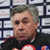 Ancelotti «hésite encore»