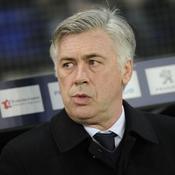 Ancelotti : «L'équipe est fatiguée»