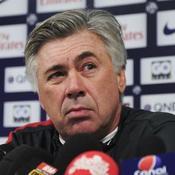 Ancelotti : «Si Ménez n'est pas content, il pourra s'en aller»