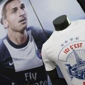 Au PSG, les maillots sont parfois dédicacés par les intendants