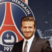 Beckham : «Mon salaire ira à une association caritative»