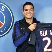 Ben Arfa : «Porter ce maillot au Parc des Princes est un rêve»