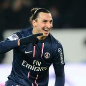 Ibrahimovic : «C'est le signe qu'Aulas a peur»