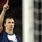 Ibrahimovic déplume les Aiglons