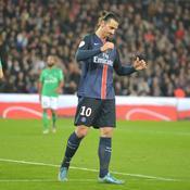 Ibrahimovic et les critiques ? «Je ne comprends pas le français»