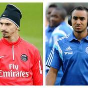 Ibrahimovic et Payet convoqués le 9 avril