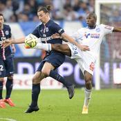 Ibrahimovic : «Marseille reste une menace»