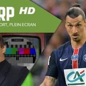 Ibrahimovic mieux payé pour rester au PSG : travailler moins pour gagner plus ?