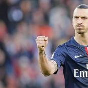 Ibrahimovic sans filet